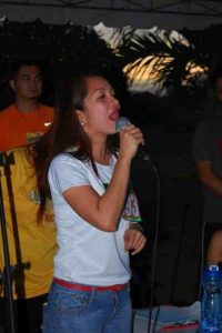 Batangas Councillor Claudette Ambida