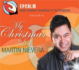MARTIN-Christmas
