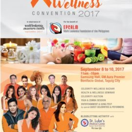 Hope in Wellness Convention 2017